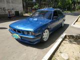 BMW 530 1993 года за 2 250 000 тг. в Алматы – фото 4