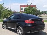 BMW X6 2008 года за 8 500 000 тг. в Семей – фото 4