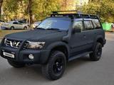 Nissan Patrol 2004 года за 8 499 000 тг. в Алматы – фото 2