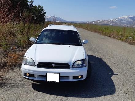 Subaru Legacy 1998 года за 2 200 000 тг. в Риддер – фото 2