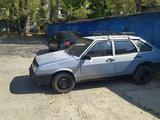 ВАЗ (Lada) 2109 (хэтчбек) 1998 года за 480 000 тг. в Алматы – фото 4