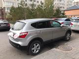 Nissan Qashqai 2013 года за 5 500 000 тг. в Нур-Султан (Астана)