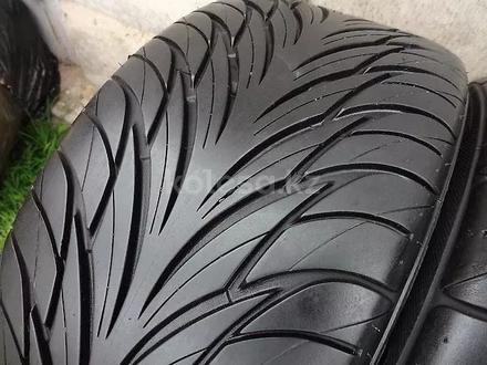 Резина шины за 17 500 тг. в Алматы