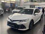 Toyota Camry 2021 года за 20 100 000 тг. в Алматы – фото 3
