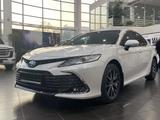 Toyota Camry 2021 года за 20 100 000 тг. в Алматы – фото 4