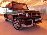 Mercedes-Benz G 500 2002 года за 8 000 000 тг. в Шымкент