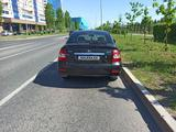 ВАЗ (Lada) Priora 2172 (хэтчбек) 2012 года за 1 600 000 тг. в Нур-Султан (Астана) – фото 4