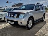 Nissan Pathfinder 2005 года за 4 900 000 тг. в Нур-Султан (Астана)