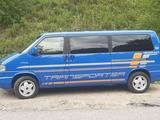 Volkswagen Transporter 2003 года за 6 200 000 тг. в Алматы