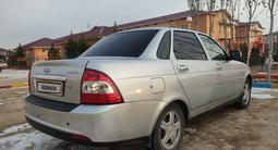 ВАЗ (Lada) 2170 (седан) 2015 года за 2 700 000 тг. в Туркестан – фото 2