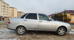 ВАЗ (Lada) 2170 (седан) 2015 года за 2 700 000 тг. в Туркестан – фото 4