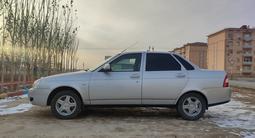 ВАЗ (Lada) 2170 (седан) 2015 года за 2 700 000 тг. в Туркестан – фото 5