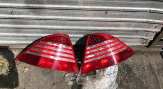 220 задние фонари в Алматы