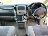Toyota Alphard 2007 года за 4 200 000 тг. в Петропавловск – фото 5
