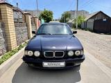 BMW 518 1994 года за 1 500 000 тг. в Павлодар – фото 3