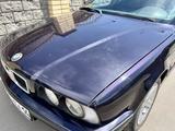 BMW 518 1994 года за 1 500 000 тг. в Павлодар – фото 4