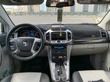 Chevrolet Captiva 2014 года за 7 000 000 тг. в Алматы – фото 5