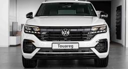 Volkswagen Touareg Exclusive R-line BS 2021 года за 37 570 000 тг. в Нур-Султан (Астана) – фото 2