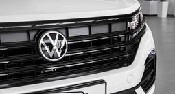 Volkswagen Touareg Exclusive R-line BS 2021 года за 37 570 000 тг. в Нур-Султан (Астана) – фото 5