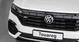 Volkswagen Touareg Exclusive R-line BS 2021 года за 37 570 000 тг. в Нур-Султан (Астана) – фото 3