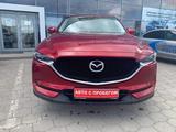 Mazda CX-5 2018 года за 11 550 000 тг. в Караганда – фото 2