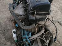 Мотор 1.4 коробка МКПП за 350 000 тг. в Алматы