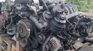 Двигатель BMW m52 за 290 000 тг. в Алматы