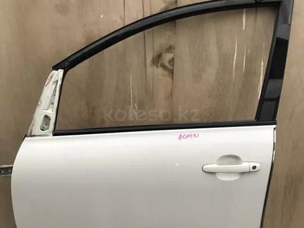 Дверь на Toyota Ipsum ACM21 за 25 000 тг. в Алматы – фото 3