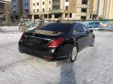 Mercedes-Benz S 500 2013 года за 23 200 000 тг. в Нур-Султан (Астана) – фото 3