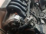 Двигатель Мерс 140 кабан 3.2 104 98г за 320 000 тг. в Нур-Султан (Астана)