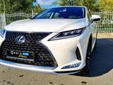 Lexus RX 300 2021 года за 31 500 000 тг. в Костанай – фото 2