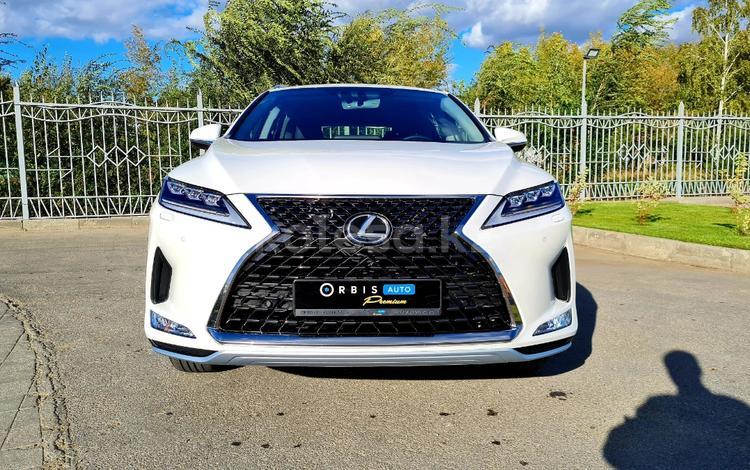 Lexus RX 300 2021 года за 33 000 000 тг. в Костанай