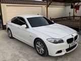 BMW 530 2011 года за 7 600 000 тг. в Шымкент