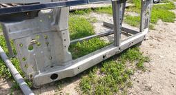 Телевизор (суппорт радиатора, рамка кузова) Хонду СРВ за 15 000 тг. в Алматы – фото 5