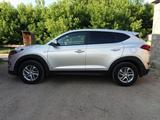 Hyundai Tucson 2018 года за 9 500 000 тг. в Усть-Каменогорск – фото 3