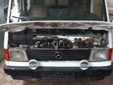 Mercedes-Benz MB 100 1992 года за 1 350 000 тг. в Тараз – фото 5