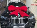 BMW X7 2021 года за 56 500 000 тг. в Алматы