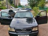 Audi A6 1995 года за 2 300 000 тг. в Нур-Султан (Астана) – фото 4