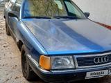 Audi 100 1990 года за 600 000 тг. в Кордай – фото 2