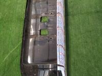 Хром накладки багажника на Land Cruiser Prado 150 оригинальный за 20 000 тг. в Нур-Султан (Астана)