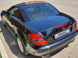 Mercedes-Benz SLK 200 2009 года за 7 900 000 тг. в Караганда – фото 4