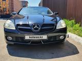 Mercedes-Benz SLK 200 2009 года за 7 900 000 тг. в Караганда