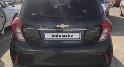 Chevrolet Spark 2018 года за 3 300 000 тг. в Шымкент – фото 2