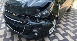Chevrolet Spark 2018 года за 3 300 000 тг. в Шымкент – фото 4