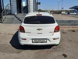 Chevrolet Cruze 2013 года за 4 300 000 тг. в Алматы – фото 2