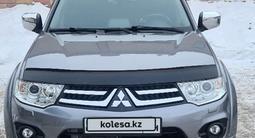 Mitsubishi Pajero Sport 2014 года за 10 000 000 тг. в Павлодар – фото 4