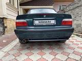 BMW 318 1997 года за 2 600 000 тг. в Алматы – фото 4