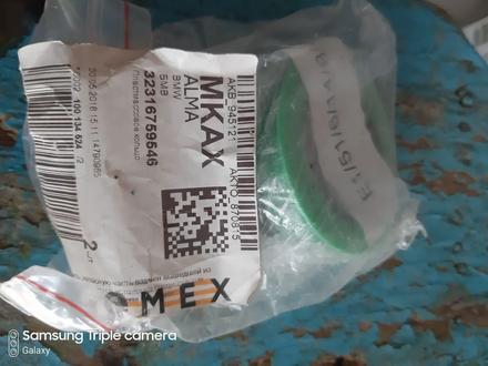 На бмв х5 е53 за 5 000 тг. в Актобе – фото 3