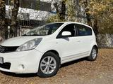 Nissan Note 2012 года за 4 800 000 тг. в Алматы