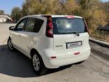 Nissan Note 2012 года за 4 800 000 тг. в Алматы – фото 4